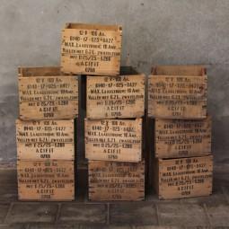 houten kratjes #1653