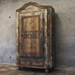 18e eeuwse kast