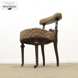 Smokers Chair