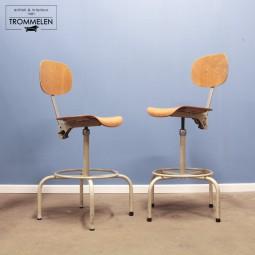 Atelier stoelen