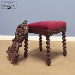 Sgabello stoel
