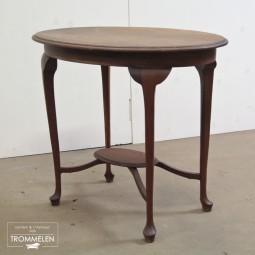 Ovale Franse tafel