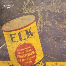 Elk Motor Oil