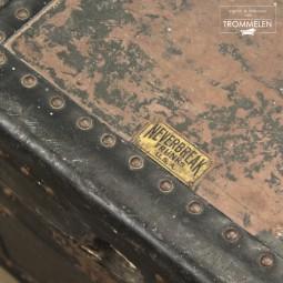 Amerikaanse koffer