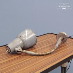 Magneet lamp