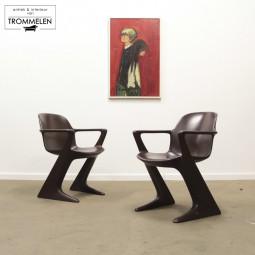 Kangaroo stoelen