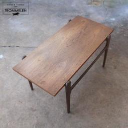 Van Teeffelen salontafel