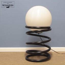 Woja spiraal lamp