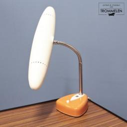 Vintage leeslamp