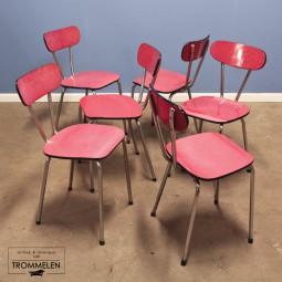 Set Brabantia stoelen