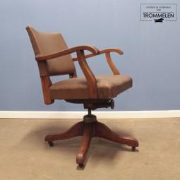 Hillcrest bureaustoel