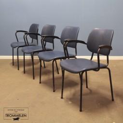 Set Kembo stoelen