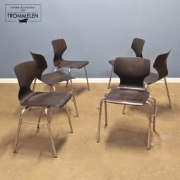 Flötotto stoelen