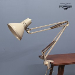 Industriële scharnierlamp