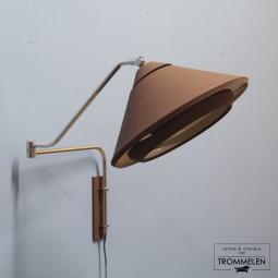Dijkstra wandlamp