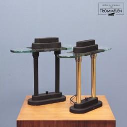 Sonneman bureaulampen