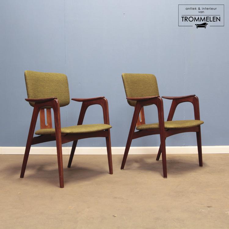 Braakman fauteuils