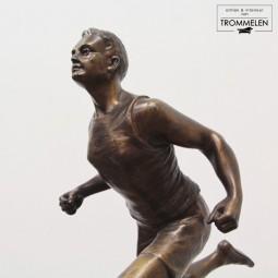 Trofee door H. Fugére