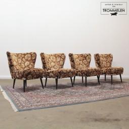 Cocktail stoelen