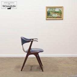 Cowhorn stoelen