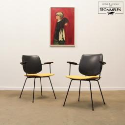 Wim Rietveld stoelen