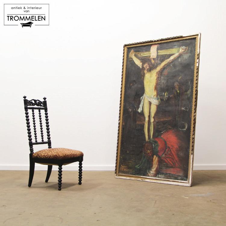 Religieus schilderij