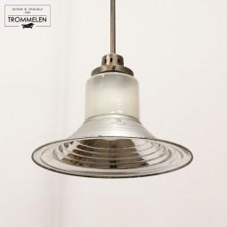 Industriële Jenaer Astax lamp