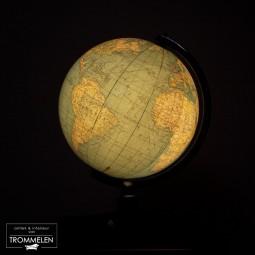 Glazen wereldbol