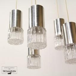 Cascade hanglamp