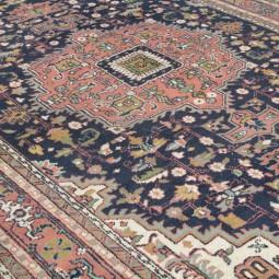 Vintage tapijt 370x255