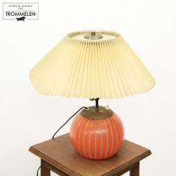 Art-Deco schemerlamp