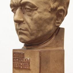 Antieke buste