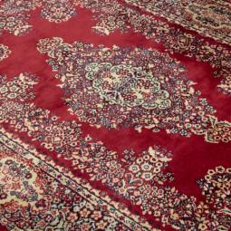 Vintage tapijt 280x180