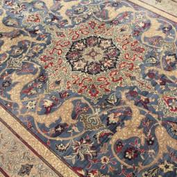 Vintage tapijt 290x200