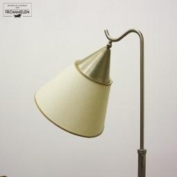 Art-Deco vloerlamp