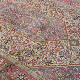 Vintage tapijt 280x185