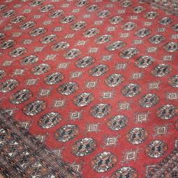Vintage tapijt 295x195