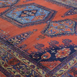 Vintage tapijt 365x275