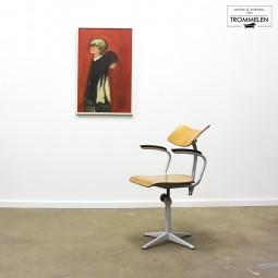 Friso Kramer atelierstoel