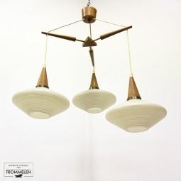 Louis Kalff clusterlamp