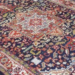 Vintage tapijt 285x185