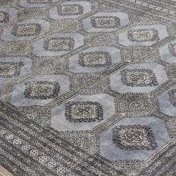 Vintage tapijt 295x205