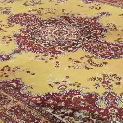 Vintage tapijt 335x250