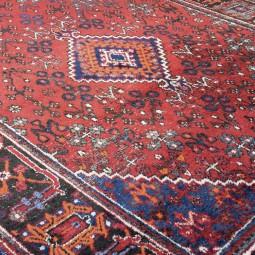 Vintage tapijt 330x230