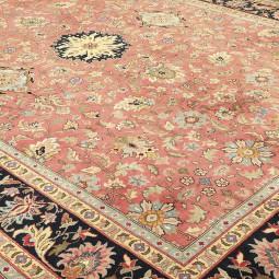Vintage tapijt 420x300