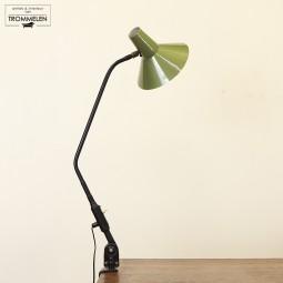 Industriële werklamp