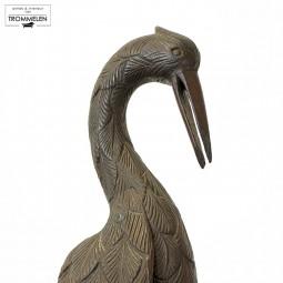 Koloniale kraanvogel