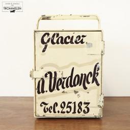 Glacier A. Verdonck