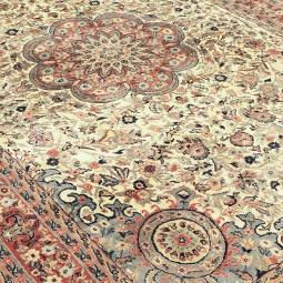 Vintage tapijt 300x180