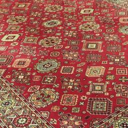 Vintage tapijt 320x220